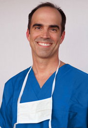 Dr. David Stoker, Marina Del Rey, CA