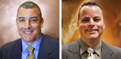 Dr. Ali Mosharrafa and Dr. Tamir Mosharrafa, Phoenix Plastic Surgeons